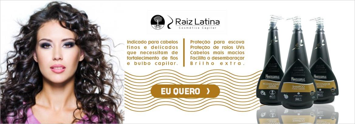 kit raiz latina