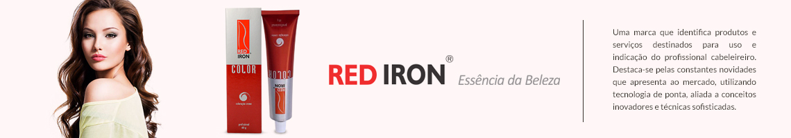 Red Iron Professional