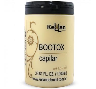 BOTOX CAPILAR  KELLAN PROFISSIONAL 1000ML