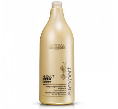 LOREAL PROFISSIONAL SHAMPOO ABSOLUT REPAIR CORTEX LIPIDIUM 1500ML