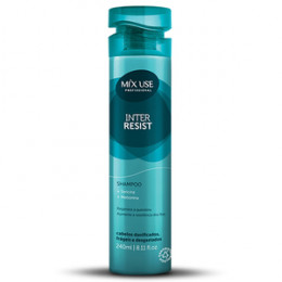 SHAMPOO INTER RESIST MIX -USE 240 GR